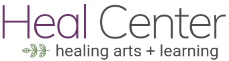 Heal Center's Logo