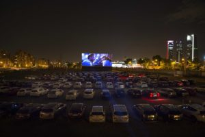 Cinemex abre sus autocinemas. Aquí te decimos precios y más información