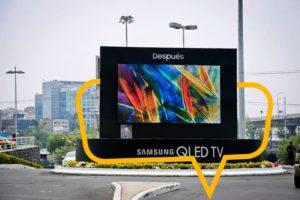 Cómo ha mejorado la tecnología a la publicidad exterior