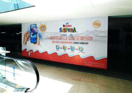 publicidad en supermercados
