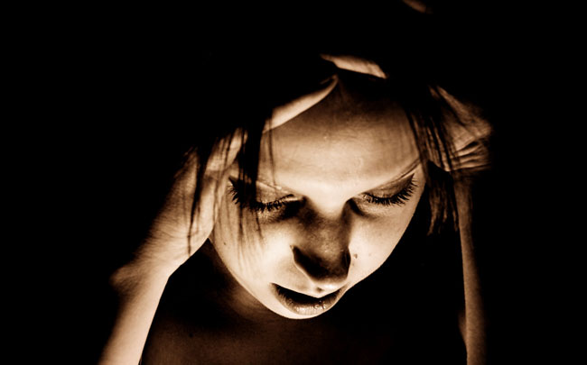 headaches caused by low magnesium