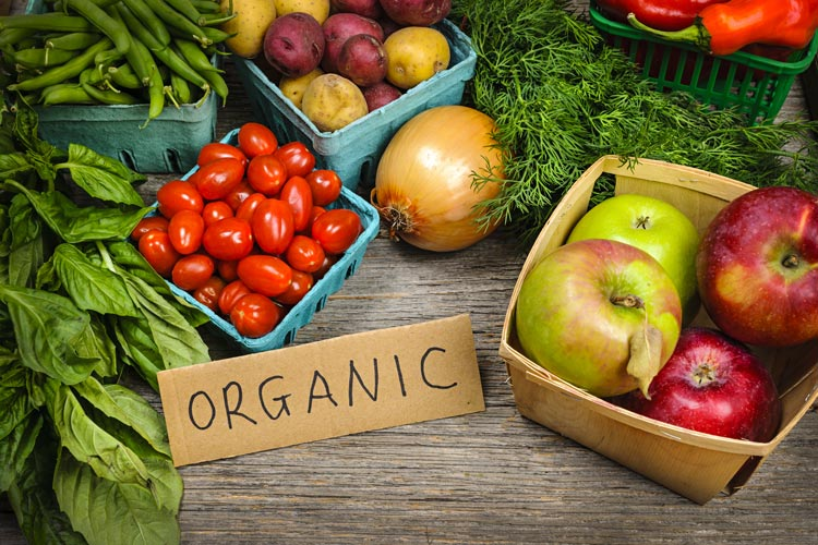 foods that should always be bought organic