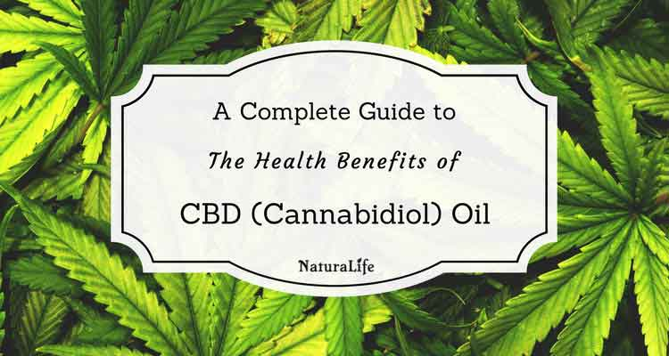 Complete Guide to the Health Benefits of CBD Oil