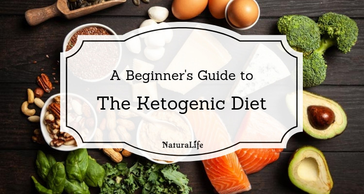 A Beginner's Guide to The Ketogenic Diet