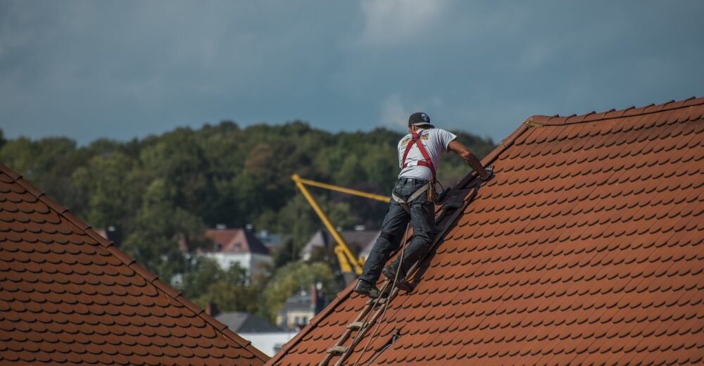 Impact Of The Covid-19 Pandemic On The Roofing Companies