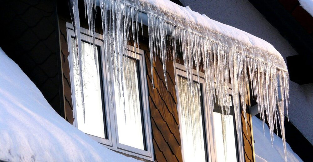Preparing Your Multifamily Housing Roof For The Winter
