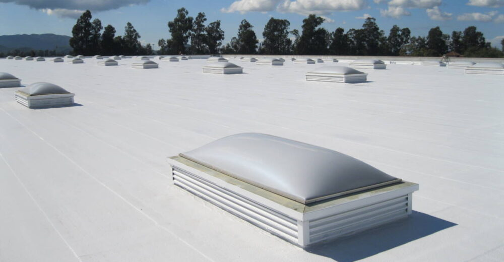 Why A Commercial Roof Inspection Should Be On Everyone's New Years List