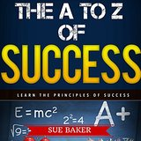 A-Z of Success Cover