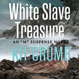 White Slave Treasure Cover