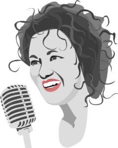 Monique Bagwell Headshot logo