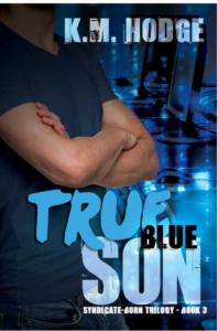 True Blue Son Cover