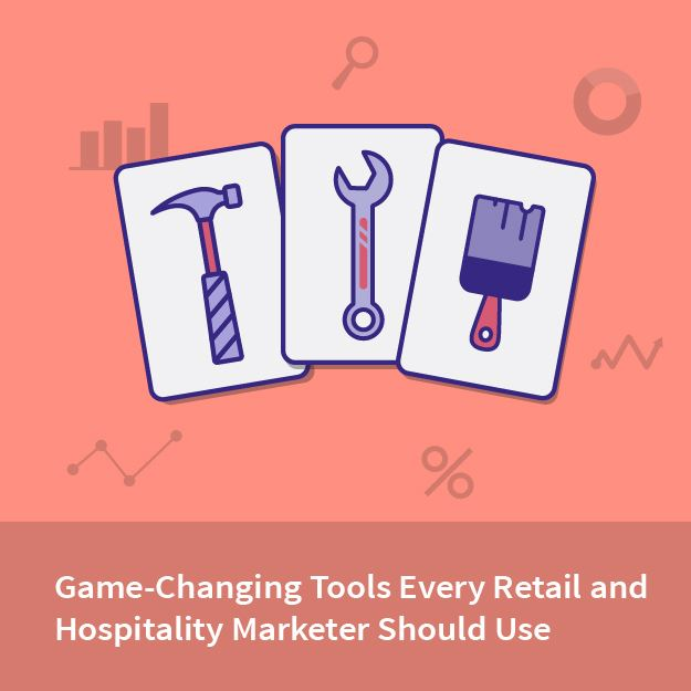 Mind-Blowing Research Tools Every Retail and Hospitality Marketer Should Use