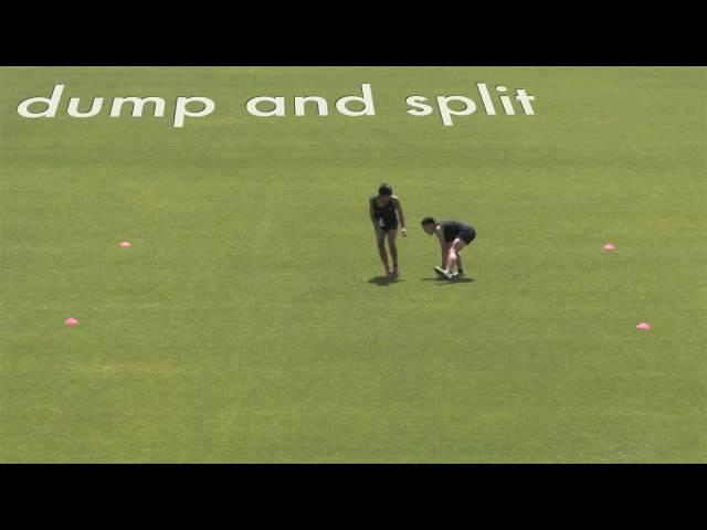 Dump and Split