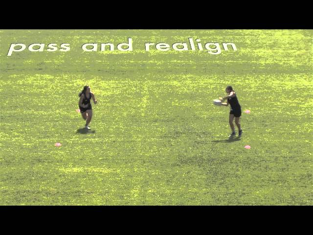 Pass and Realign