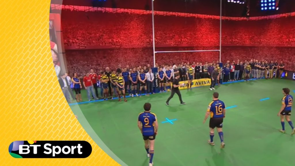 Pitch Demo: Danny Cipriani No.10 attacking masterclass | Rugby Tonight