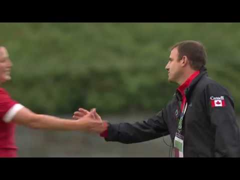 2017 Rugby Canada Women's 15s Player of the Year – Kelly Russell