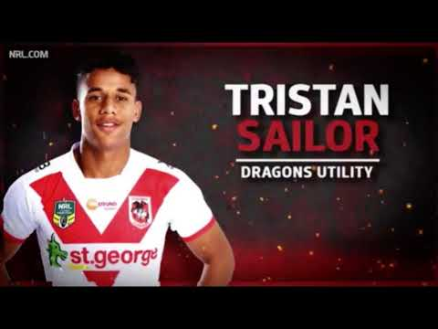 Five NRL Rookies To Look Out For in 2018