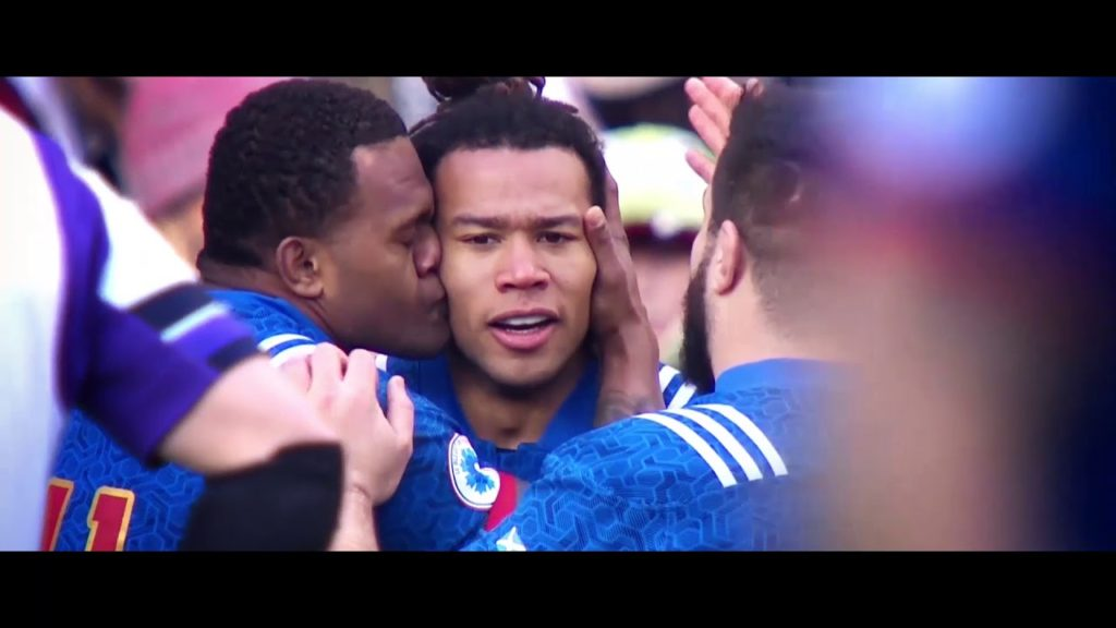 Closing Montage: Highs, Lows, Drama and Spectacular Rugby! | NatWest 6 Nations