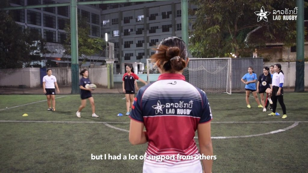 Video About Lao Rugby Coach of the year Vieng