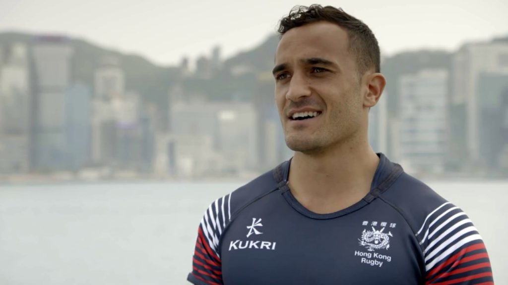 Ben Rimene excited to lead Hong Kong on home soil  #hk7s