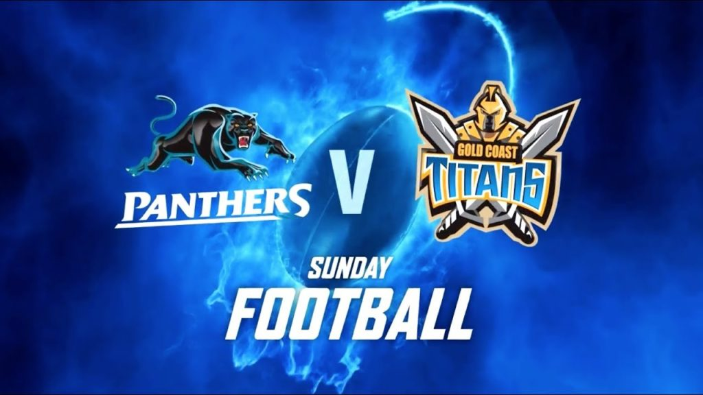 NRL 2018 Round 6 Highlights: Titans Vs Panthers