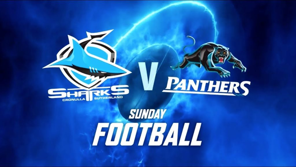 NRL 2018 Round 7 Highlights: Panthers Vs Sharks