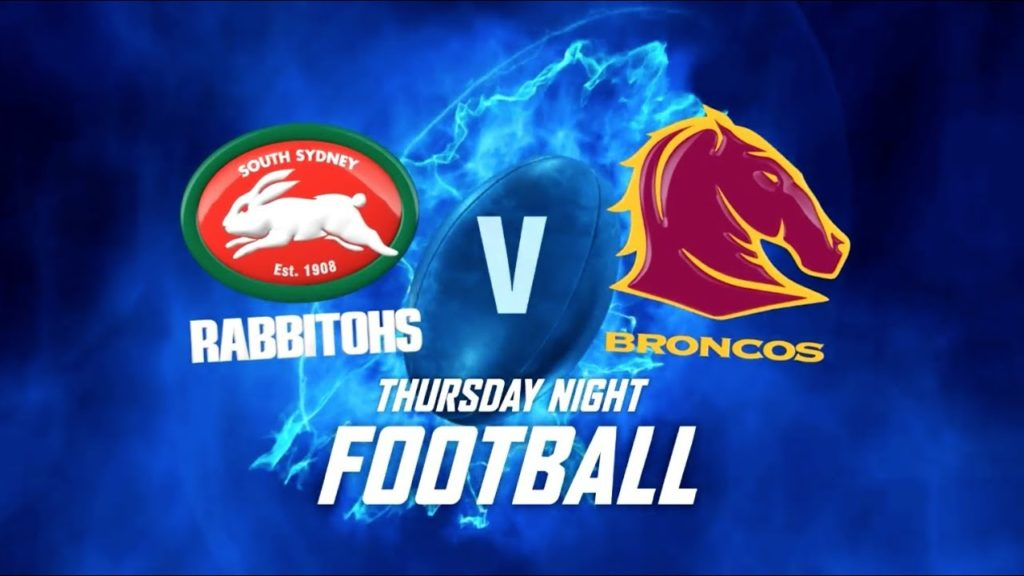 NRL 2018 Round 8 Highlights: Broncos Vs Rabbitohs