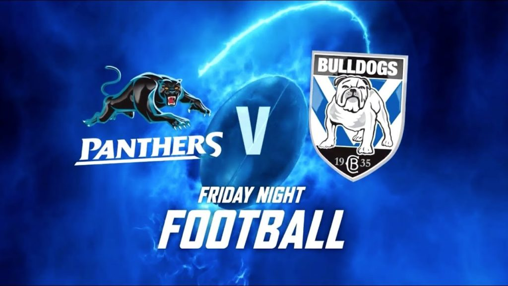 NRL 2018 Round 8 Highlights: Bulldogs Vs Panthers