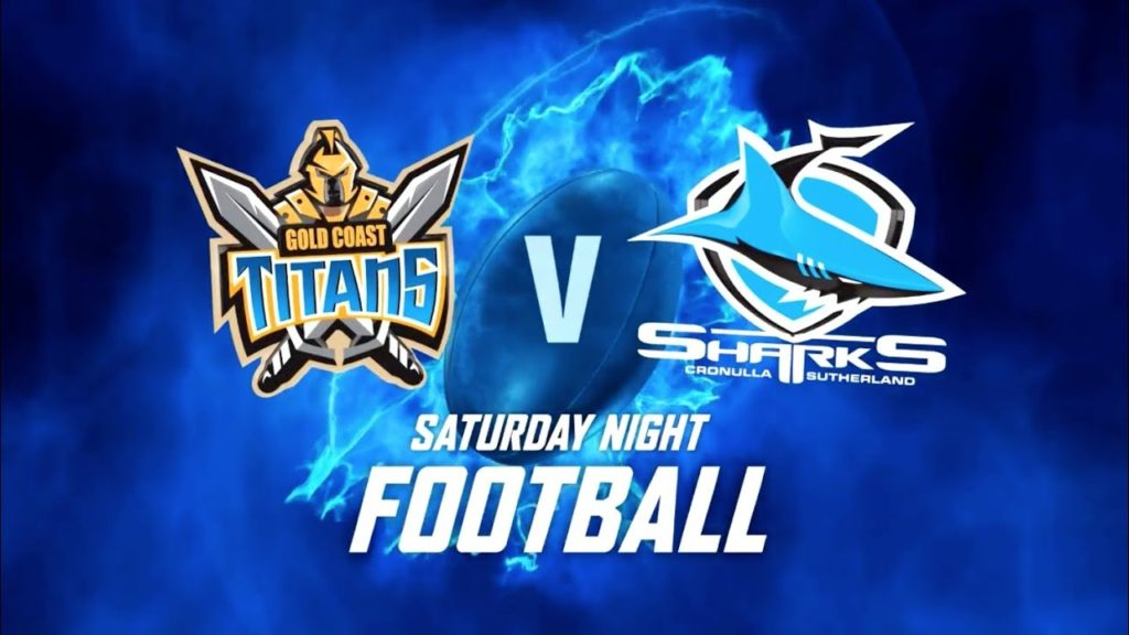 NRL 2018 Round 8 Highlights: Sharks Vs Titans