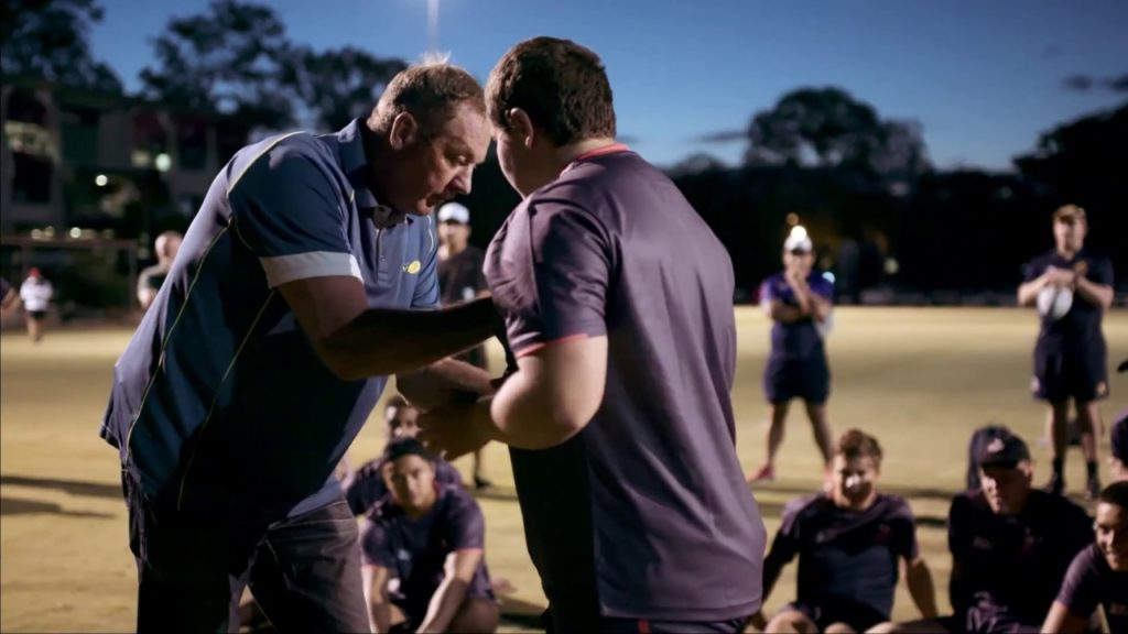 Rugby AU – National Skills Workshops