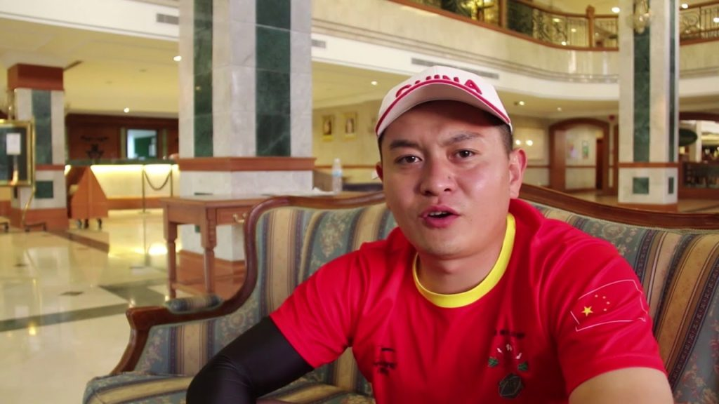Guam vs China    ,     China captain talks to Asia Rugby