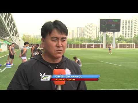 Korea V Hong Kong , #ARC2018 Korea Preview Week 3