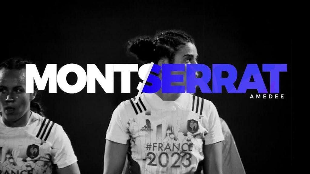 Player To Watch: Montserrat Amedee
