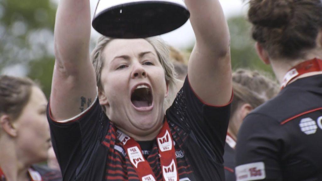 Saracens victorious in landmark first Premier 15s season