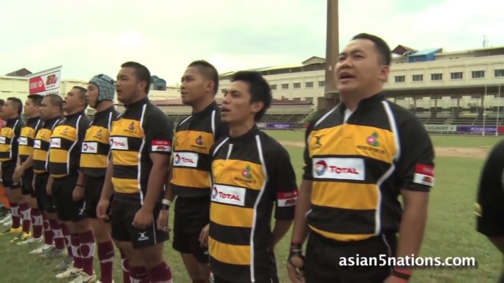 Asia Rugby Championship Division 3 East  Match 1 Video Preview  Brunei Vs Guam