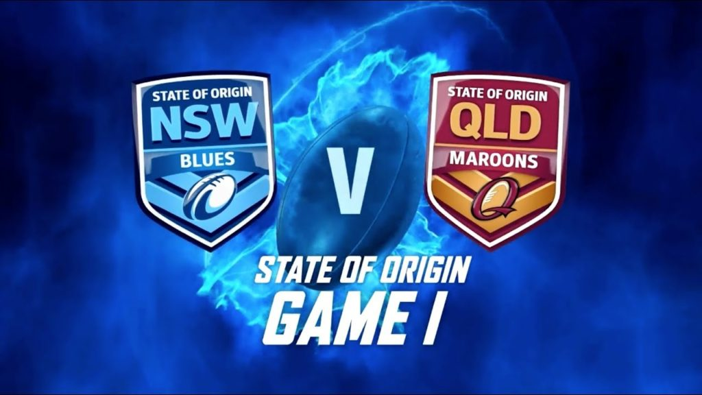NRL 2018 State of Origin Game 1 Highlights: NSW Vs QLD