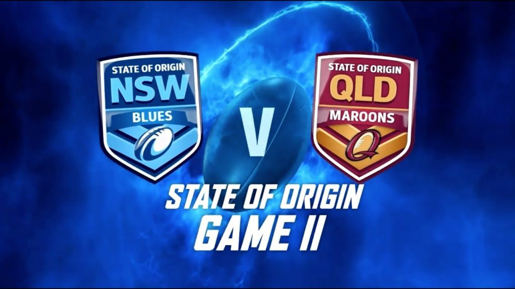 NRL 2018 State of Origin Game 2 Highlights: NSW Vs QLD