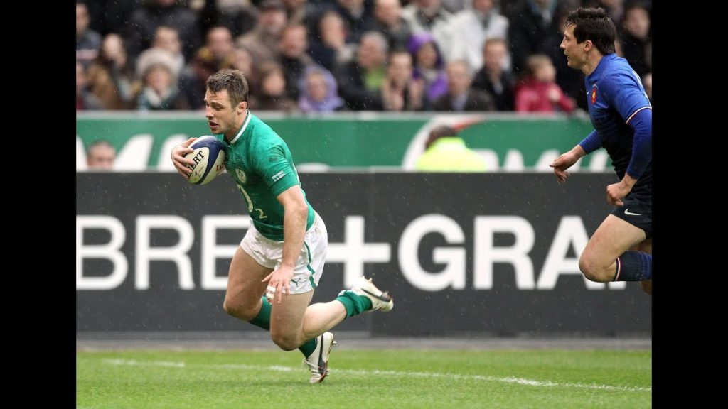 Classic Match: France and Ireland draw in Paris | Six Nations