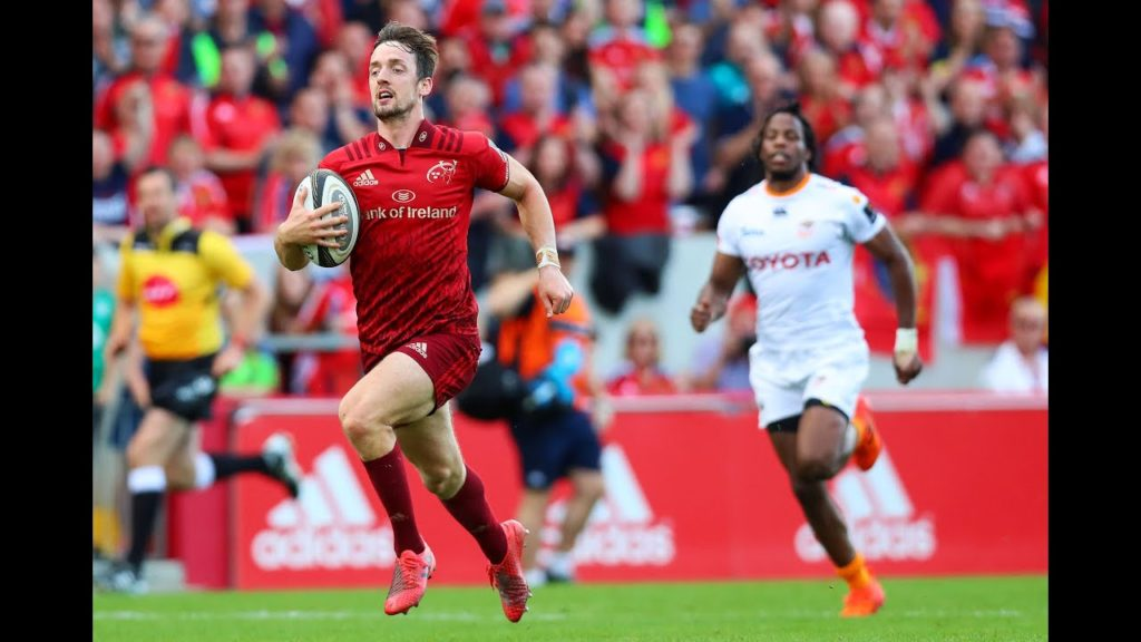 Guinness PRO14: Top Fantasy Performers (Round 1)