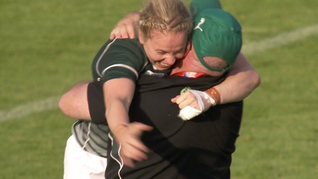 Ireland achieve the unthinkable | RWC Memories