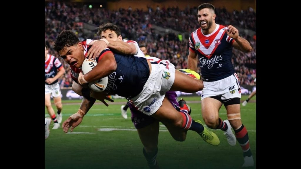 NRL Grand Final 2018: Roosters vs Storm Full Highlights 30/09/18