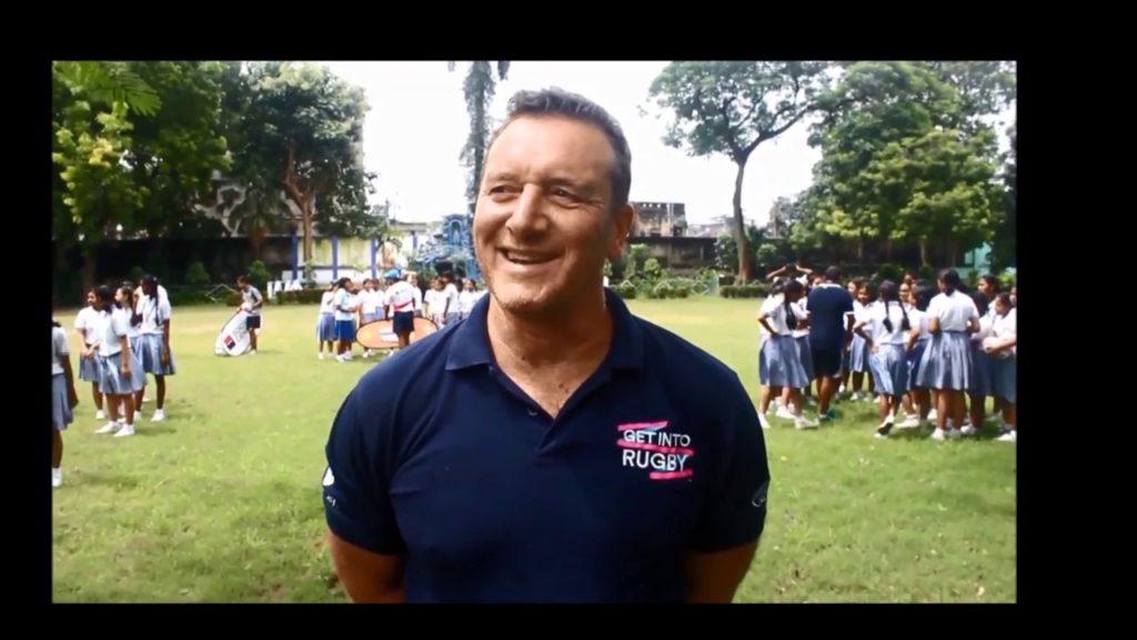 Rugby World Cup 2019 #1YTG #RWC2019 #AsiaRugby