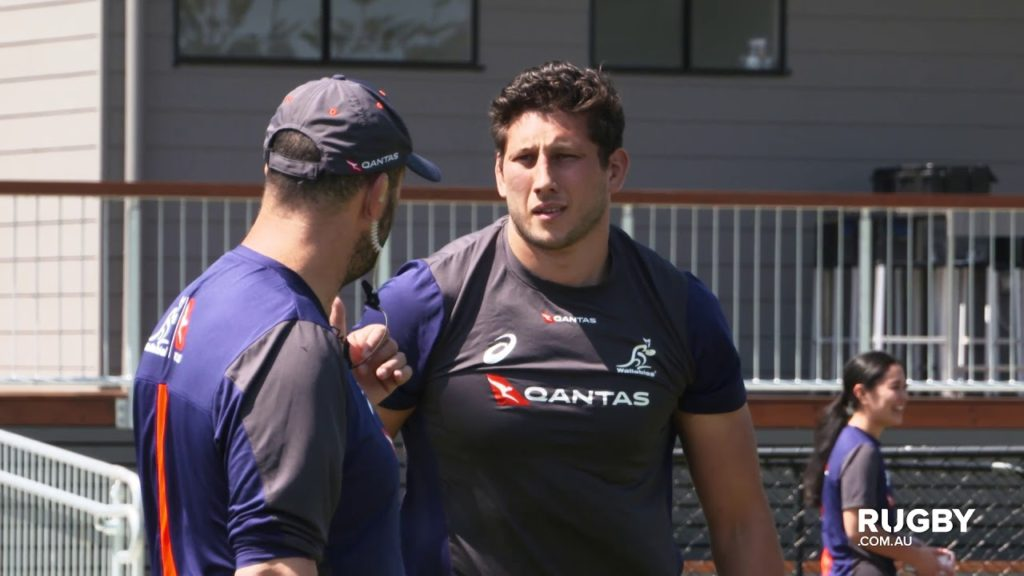 Three aces return for Wallabies clash with Pumas