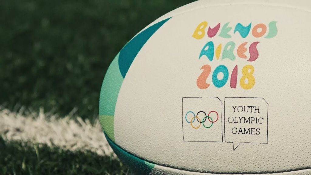 Argentina and Colombia prepare for Youth Olympic Games