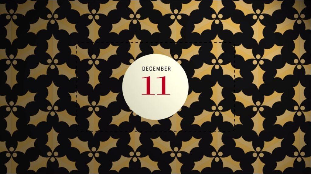 ? 25 Tries of Christmas ? Rabz Maxwane, Cheetahs vs Ulster