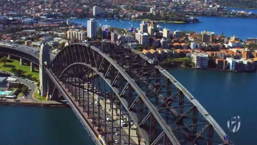 Destination Sevens: Sydney Sevens 2019