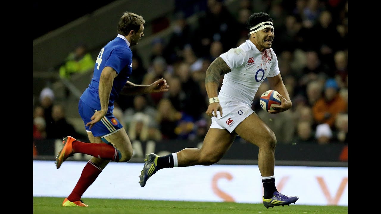 England welcome France to Twickenham for Le Crunch! | Guinness Six Nations