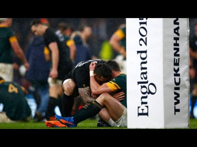 Rugby's GREATEST Sportsmanship Moments!