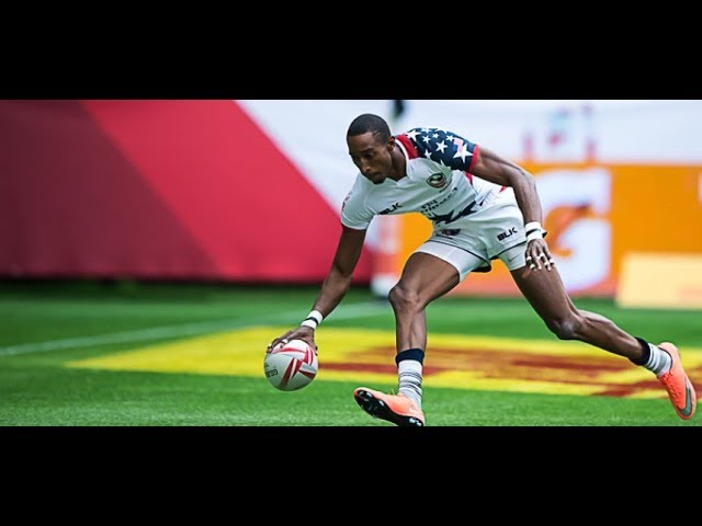 Seven of the BEST Rugby Sevens Tries!