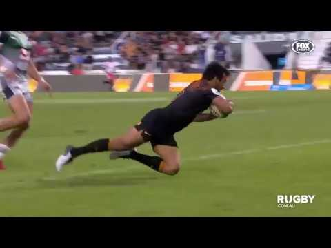 Super Rugby 2019 Round Two: Jaguares vs Bulls